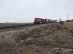 BNSF 7792